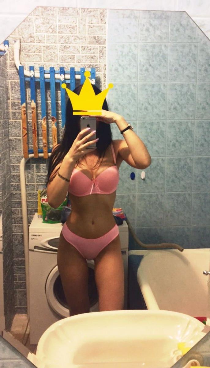Индивидуалка ТАНЮША, 18 лет, метро Авиамоторная