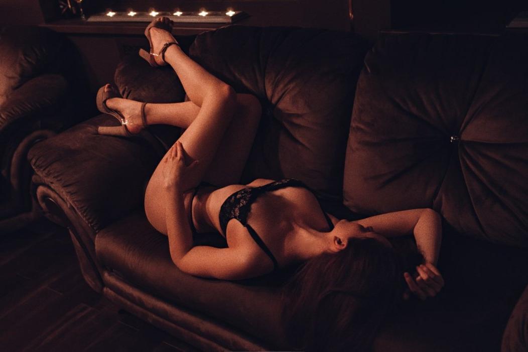 Проститутка Александра, 26 лет, метро Воронцовская
