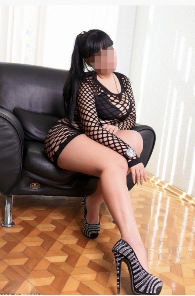 Проститутка Анастэйшин , 37 лет, метро Студенческая