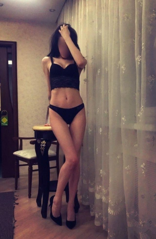 Проститутка Джес, 27 лет, метро Парк Победы