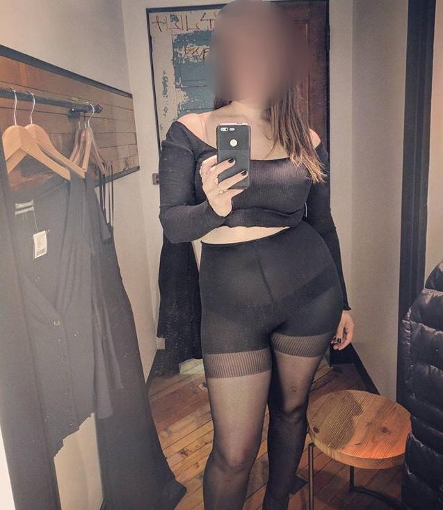 Проститутка Кэт, 31 год, метро Спартак