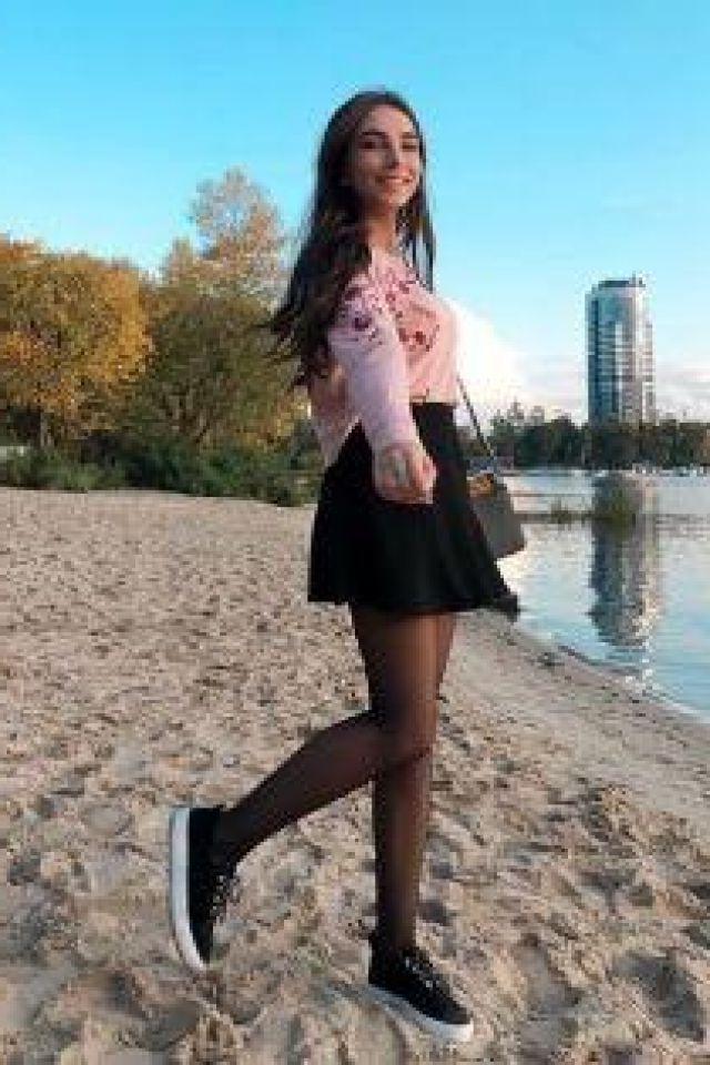 Проститутка Кира, 25 лет, метро Братиславская