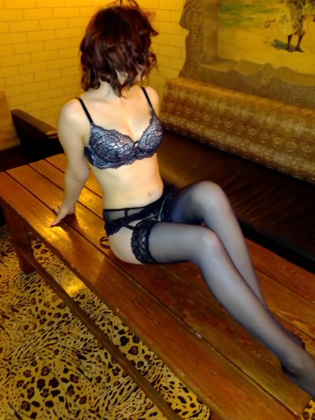 Проститутка Ксюша Нина, 31 год, метро Братиславская
