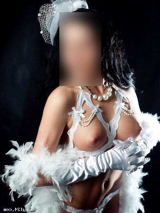Проститутка Лида, 27 лет, метро Киевская