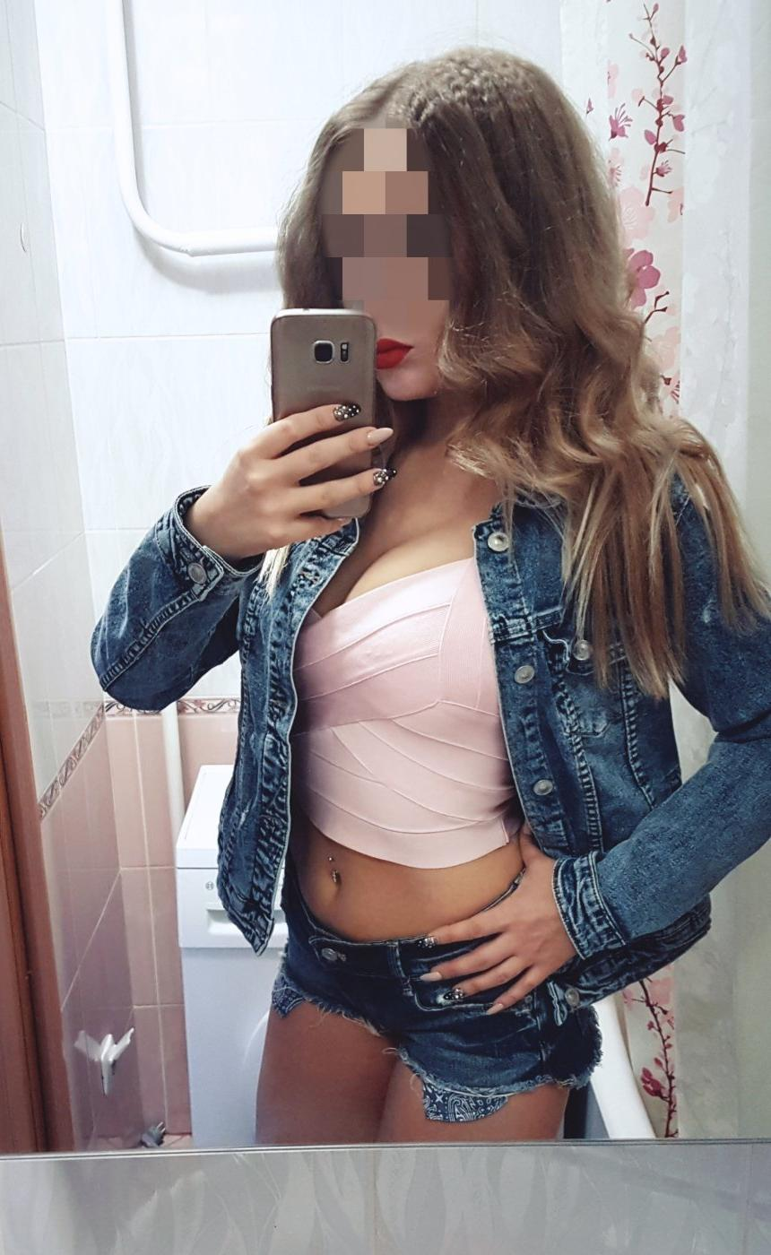 Проститутка Маринэ, 19 лет, метро Лефортово