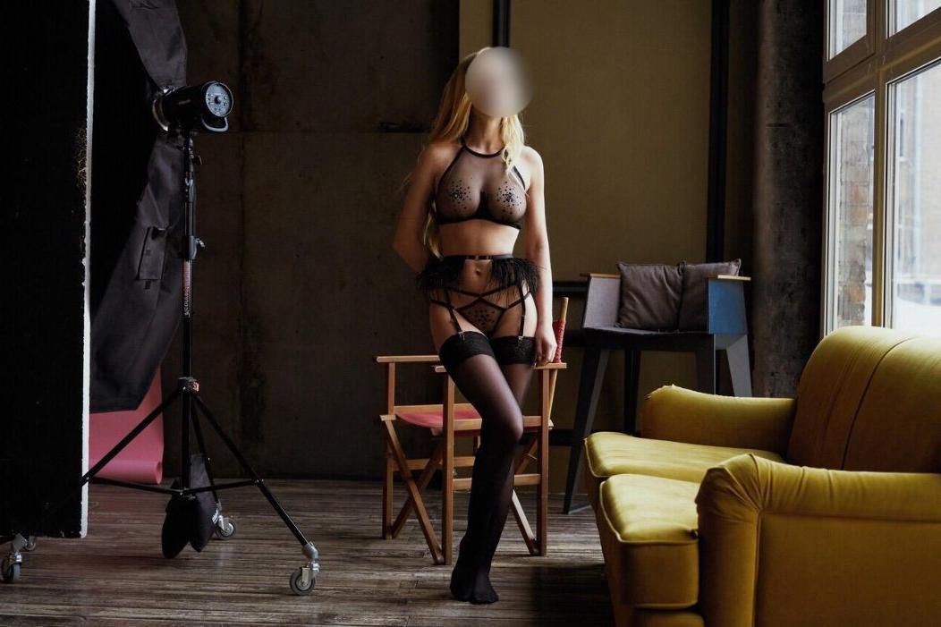 Проститутка Надежда, 44 года, метро Марксистская