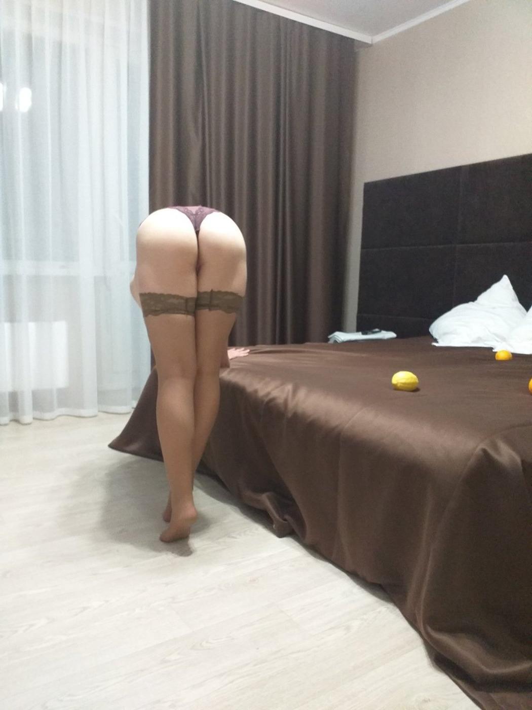 Проститутка Оксана, 37 лет, метро Новослободская