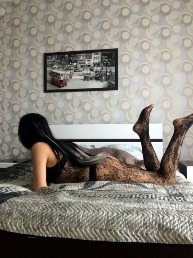 Проститутка Риточка, 23 года, метро Улица академика Янгеля