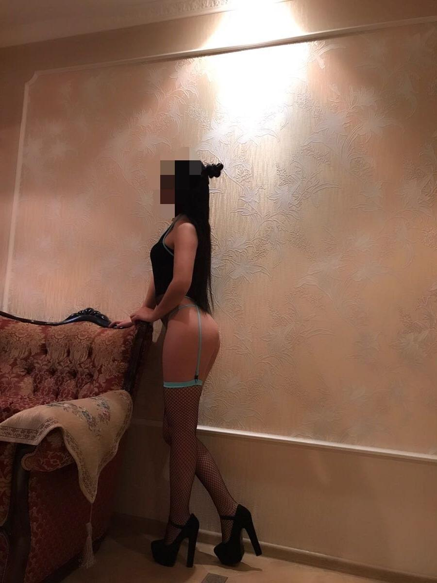 Проститутка Вероничка, 23 года, метро Улица Сергея Эйзенштейна