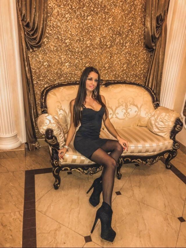 Проститутка ЗАЯ, 25 лет, метро Охотный ряд